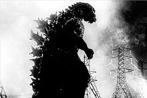 Rants and Raves: Godzilla