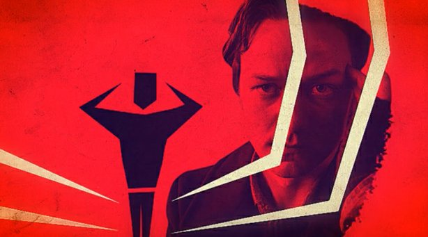 """One of the graphic images from Joe D!'s fan-created opening titles fro """"X-Men First Class."""""""