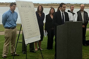 San Diego City Leaders Improve On Environmental Report Card