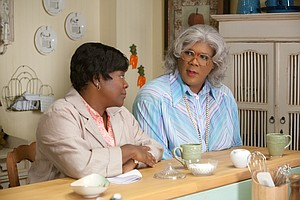 Rants and Raves: Tyler Perry