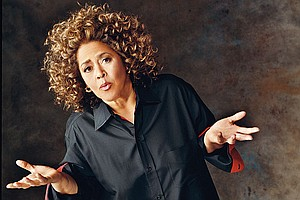 Anna Deavere Smith Takes On Health Care