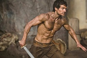 Trailer: 'Immortals'