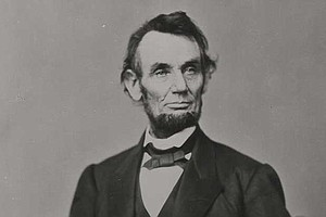 Looking For Lincoln, Parts One & Two