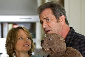 These Days Weekend Preview: 'The Beaver'