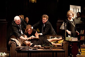 'August: Osage County' Wins Best Play In 2011