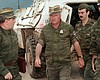 Serbia Arrests War Crimes Fugitive Ratko Mladic