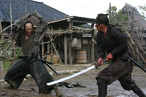 Review: '13 Assassins'