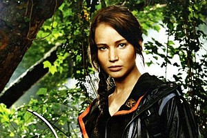 Book Review: 'The Hunger Games'
