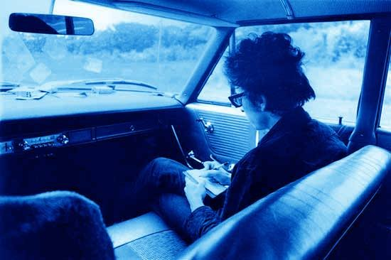 "Bob Dylan's ""Theme Time Radio Hour"" makes for perfect music to accompany your summer road trip."