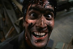 Rants and Raves: Happy Birthday Bruce Campbell