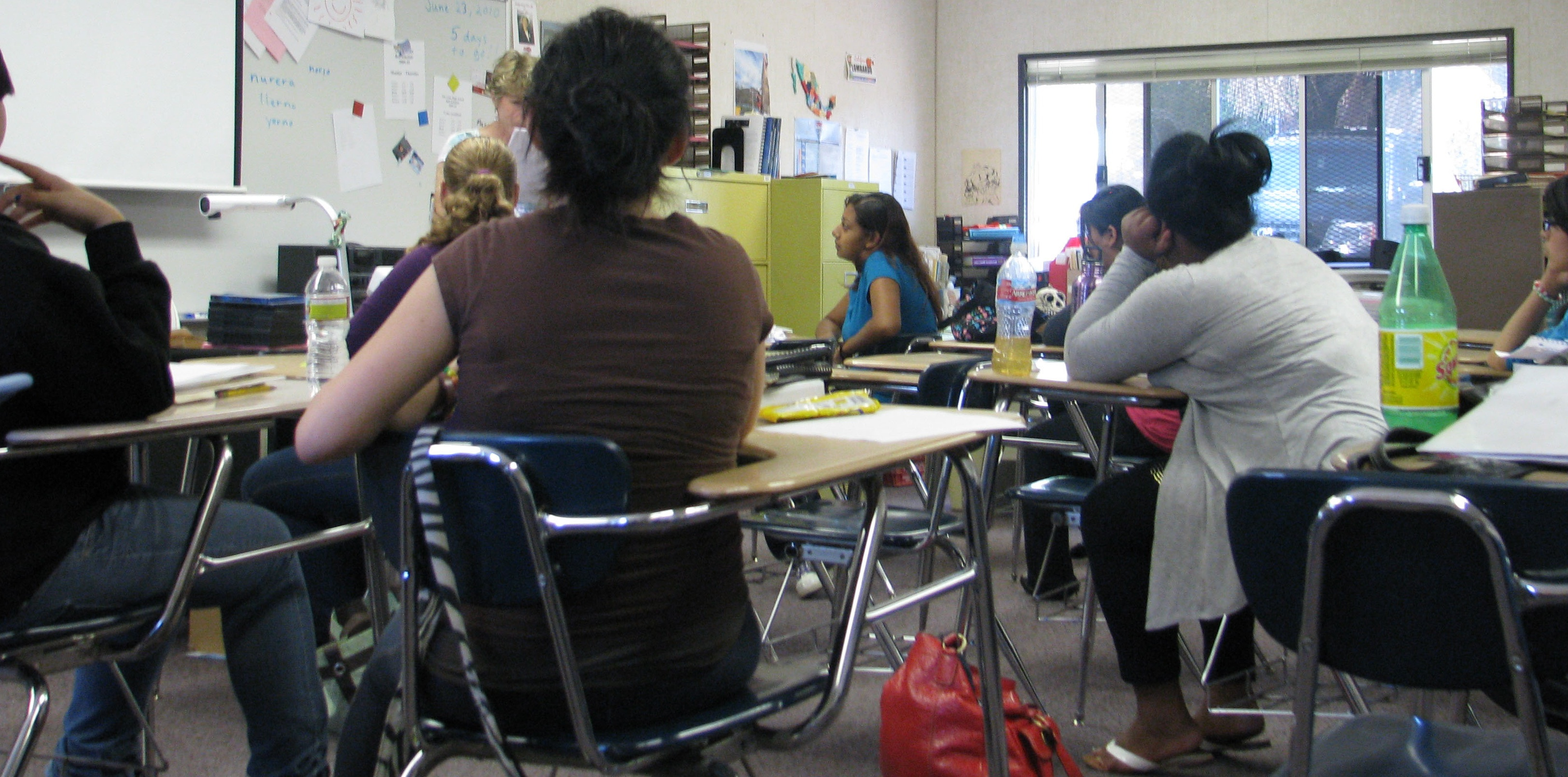 Chronically Absent Students Cost County Schools Millions | KPBS