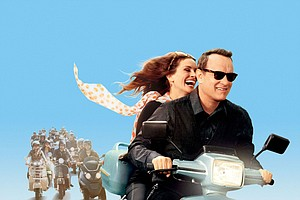 Trailer: 'Larry Crowne'