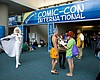 Top 10 Comic-Con Events For Arty Geeks