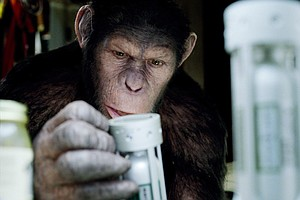 Review: 'Rise of the Planet of the Apes'