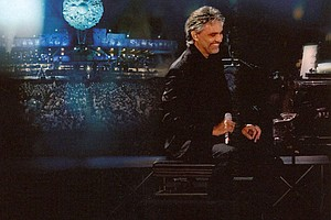 GREAT PERFORMANCES: Vivere: Andrea Bocelli Live In Tuscany