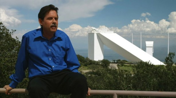"Mark Giampapa, Ph.D., deputy director, National Solar Observatory, explains the significance of Galileo's discoveries in ""400 Years Of The Telescope."""