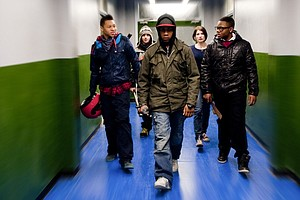 'Attack the Block' Serves Up John Boyega's Film Debut