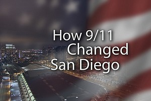 Photo for Envision San Diego: How 9/11 Changed San Diego