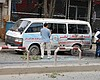 Insurgents Attack U.S. Embassy In Afghanistan