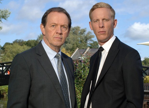 Masterpiece Mystery Inspector Lewis Series Iv Wild Justice Kpbs