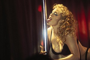 Screening: 'Showgirls'