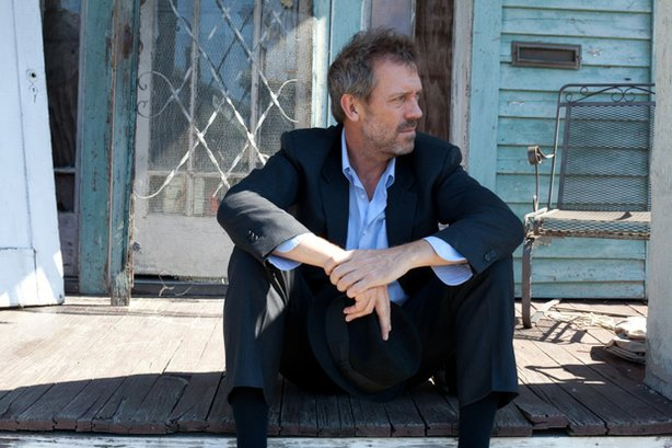 Versatile British actor Hugh Laurie, an American favorite for his role in the...
