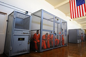 SD County To Let More Offenders Serve Sentences In The Community