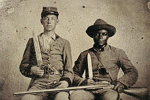 History Detectives: Chandler Tintype; Harlem Heirs; Ince ...