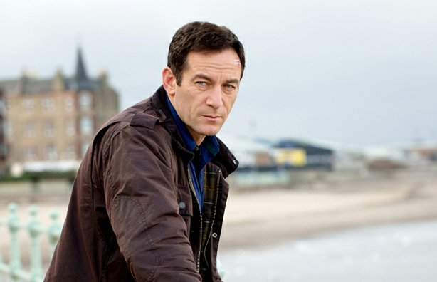 "Jason Isaacs as Jackson Brodie in ""Masterpiece Mystery! Case Histories - Part..."