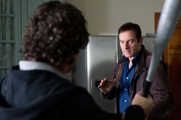 Jason Isaacs as Jackson Brodie in