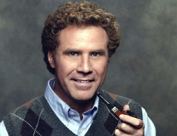 Will Ferrell is the 14th recipient of The Kennedy Center Mark Twain Prize for...