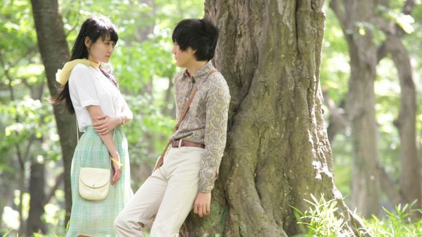 """Norwegian Wood"" screens tonight at SDAFF."