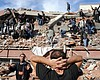 Crews Dig For Survivors After Deadly Quake In Turkey