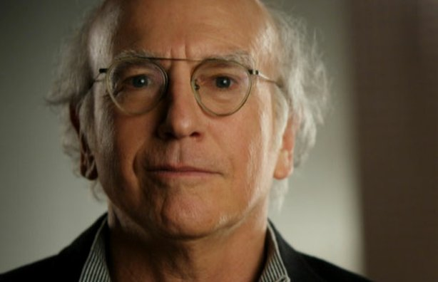 "Larry David, creator of ""Curb Your Enthusiasm"" and ""Seinfeld,"" is featured in..."