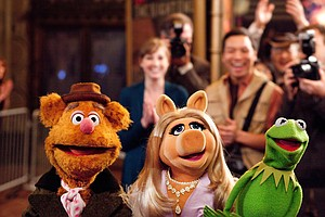myKPBS Film Club: Free Muppet Movie Passes