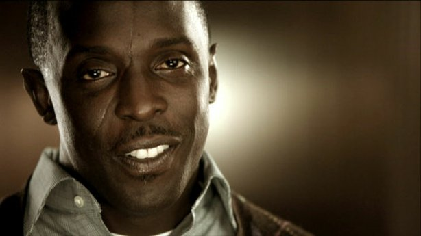 Actor Michael K. Williams is featured in AMERICA IN PRIMETIME.