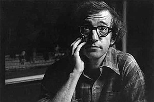 American Masters: Woody Allen: A Documentary, Parts One &...