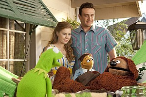 Guest Review: 'The Muppets'