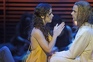'Jesus Christ Superstar' As Time Capsule