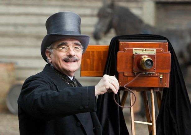 "Martin Scorsese's ""Hugo"" nabs 11 Critic Choice Award nominations."