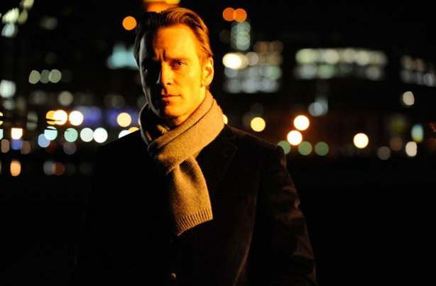 """Michael Fassbender stars as a sex addict in """"Shame."""""""