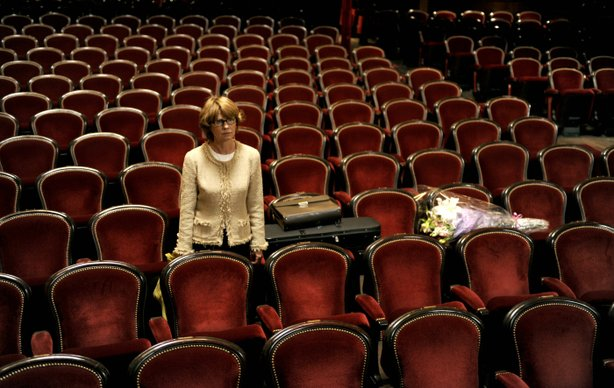 """The Concert,"" a French-Russian co-production, will kick off the North County..."