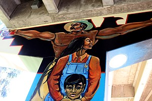 Barrio Logan's Chicano Park: The Efforts To Cement Its Hi...