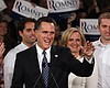 Romney Coasts As Campaign Heads South