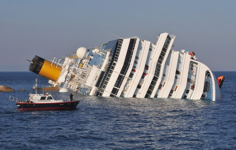 Bad Weather Suspends Cruise Ship Rescue Effort KPBS - Cruise ship rescue