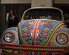 Arts and Culture: Vochol: Huichol Art on Wheels