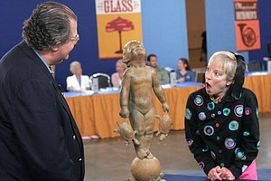 Antiques Roadshow: Houston, Texas - Hour Two