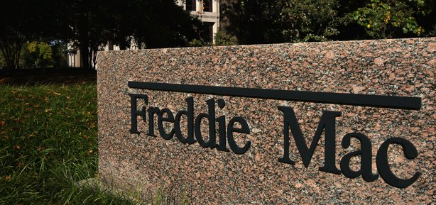 Freddie Mac has invested billions of dollars betting that U.S. homeowners won...