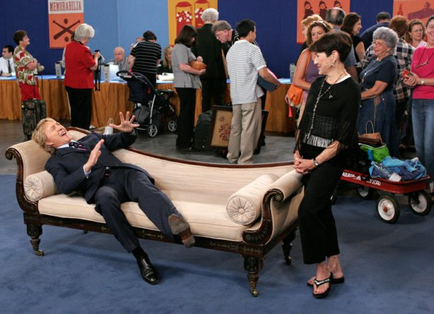 "In the third and final hour from Houston, Texas, ""Antiques Roadshow"" appraise..."