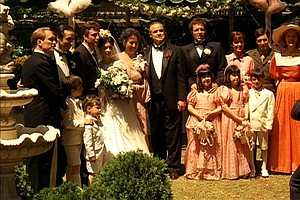 Rants and Raves: 'The Godfather' On The Big Screen